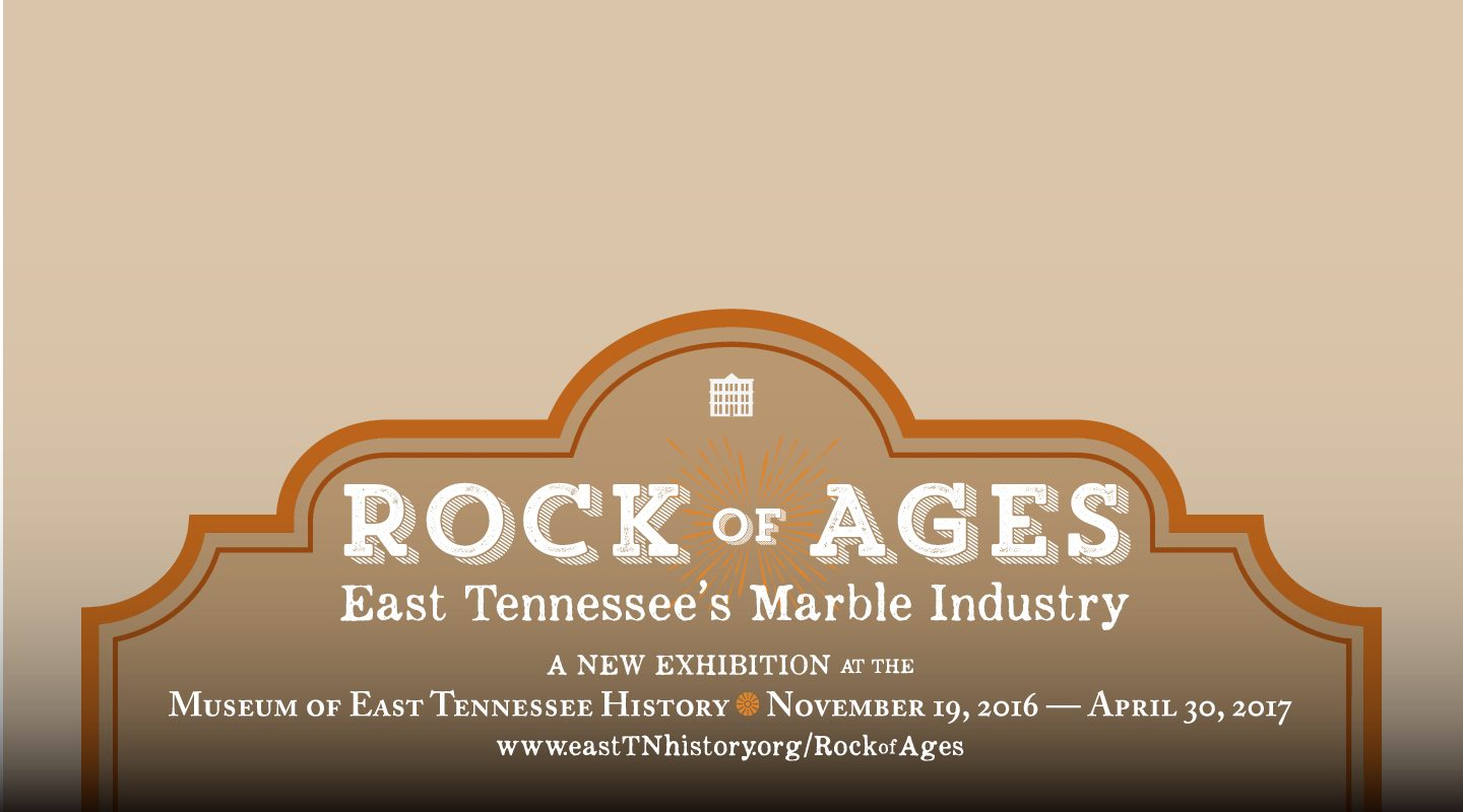 East TN Historic Society Wins Excellence Award for Pink Marble Industry History